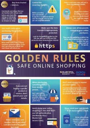 europol online shopping